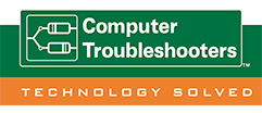 Computer Troubleshooters, North Phoenix Logo